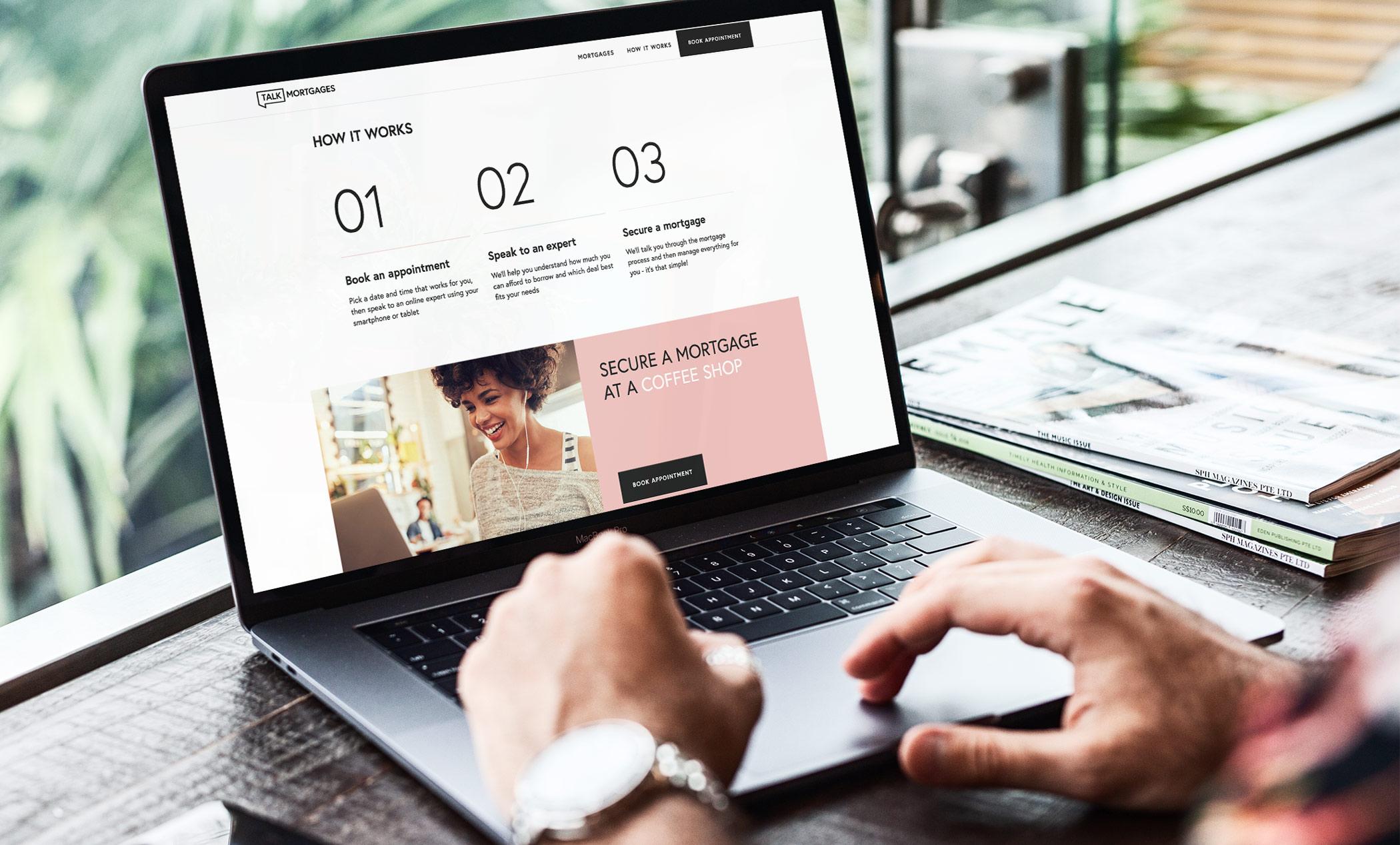 website design kovic